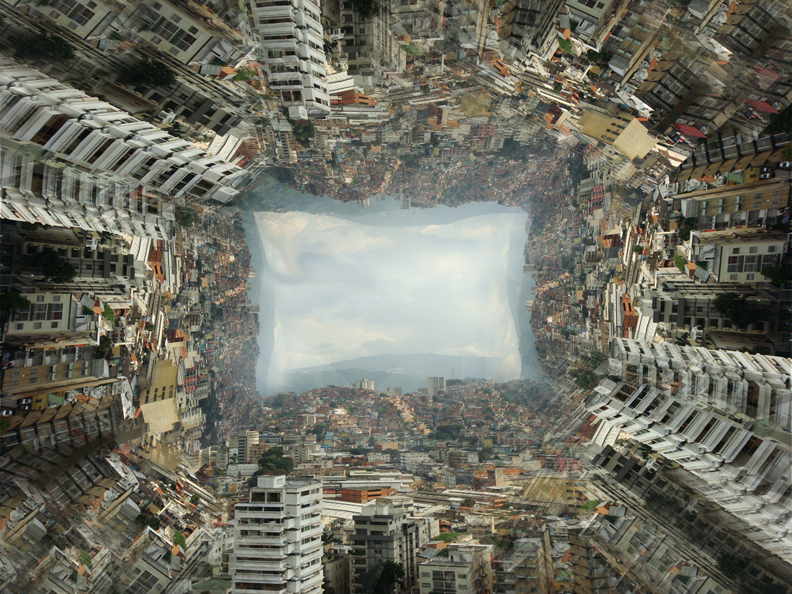 cultura urbana | CIUDAD EVOLUTIVA