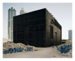 Bas Princen – Cooling plant(Dubai)